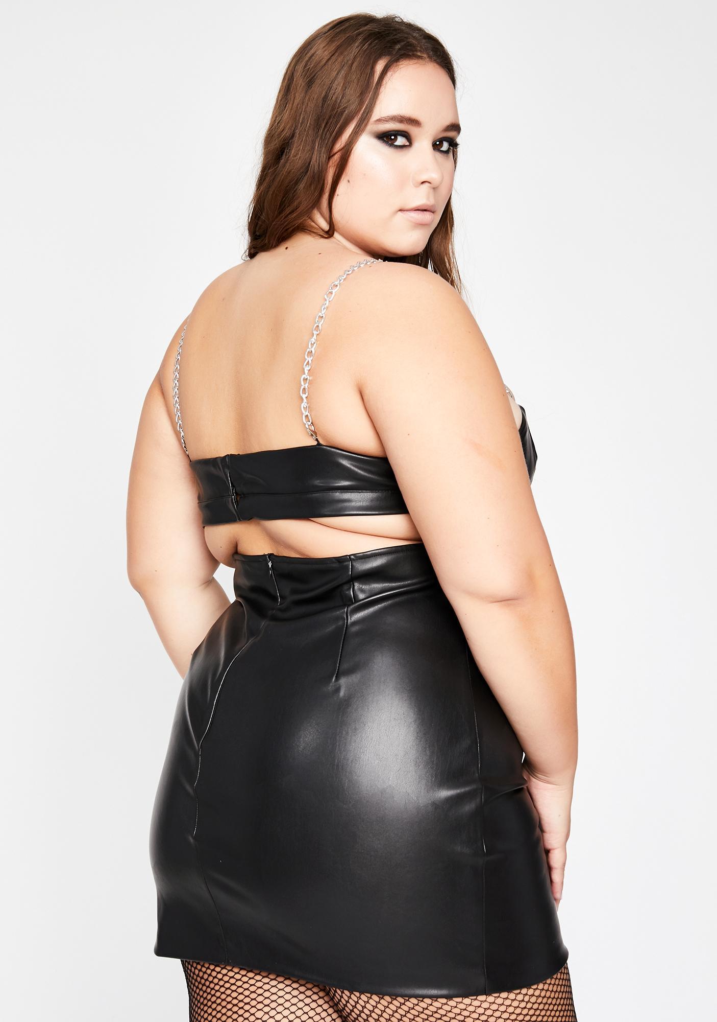 Glam Road Raging Skirt Set