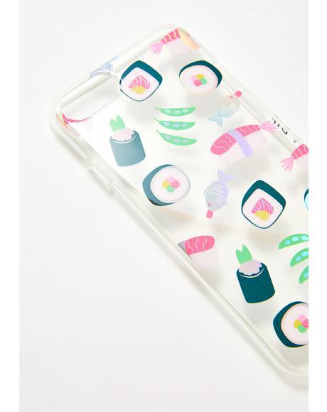 Sushi iPhone Case