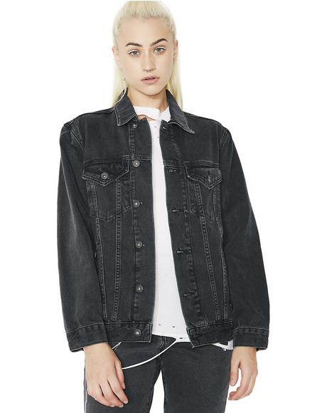 Underworld Denim Jacket
