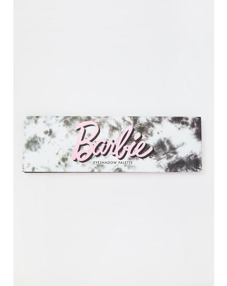 Barbie Eyeshadow Palette
