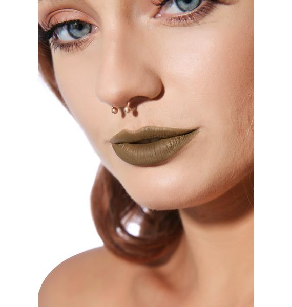Lime Crime Trouble Velvetine Liquid Lipstick