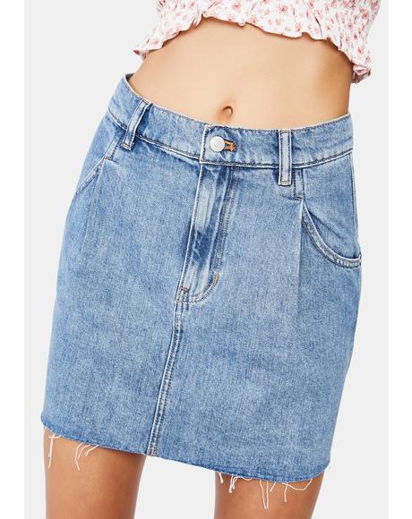 Cosmico Flirt Skirt