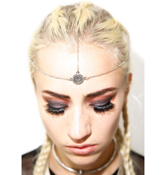 Vanessa Mooney The Moonlight Headpiece