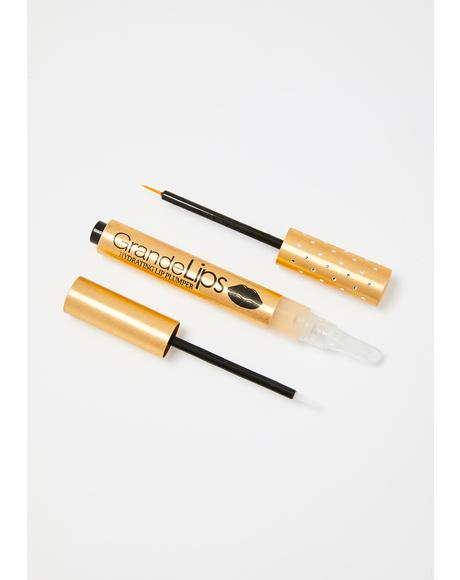 Transformation Trio Brows N' Lips Gift Set