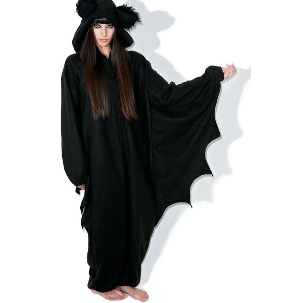 Going Batty Kigurumi
