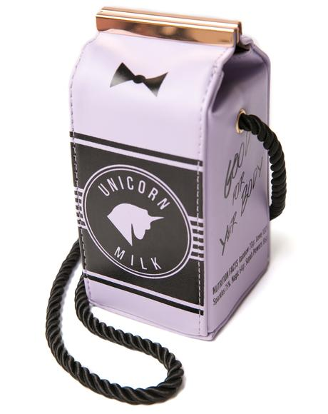 The Legend Dairy Bag