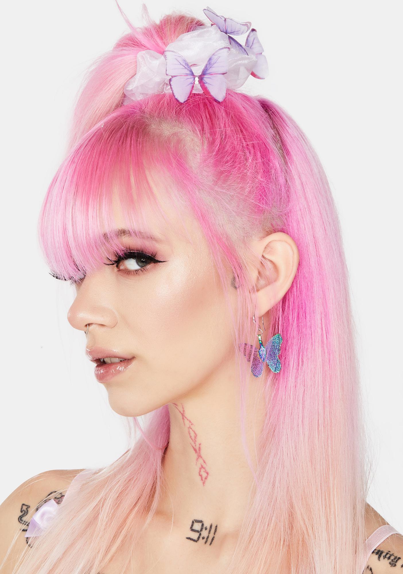 Magic Quick Fix Hair Scrunchie