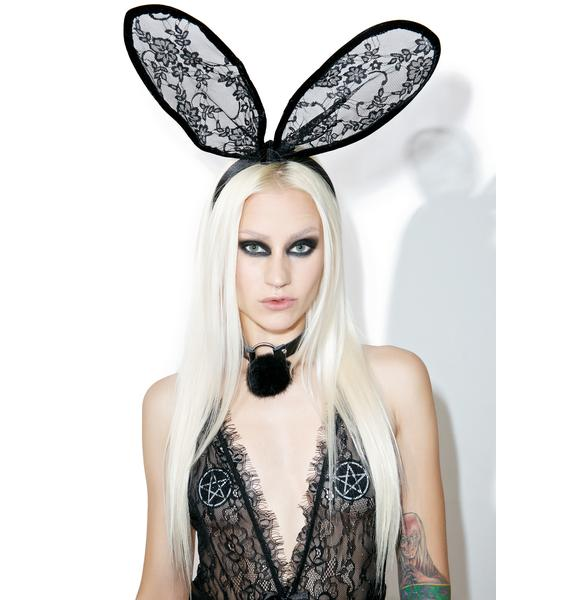 Boppin' Bunny Ears
