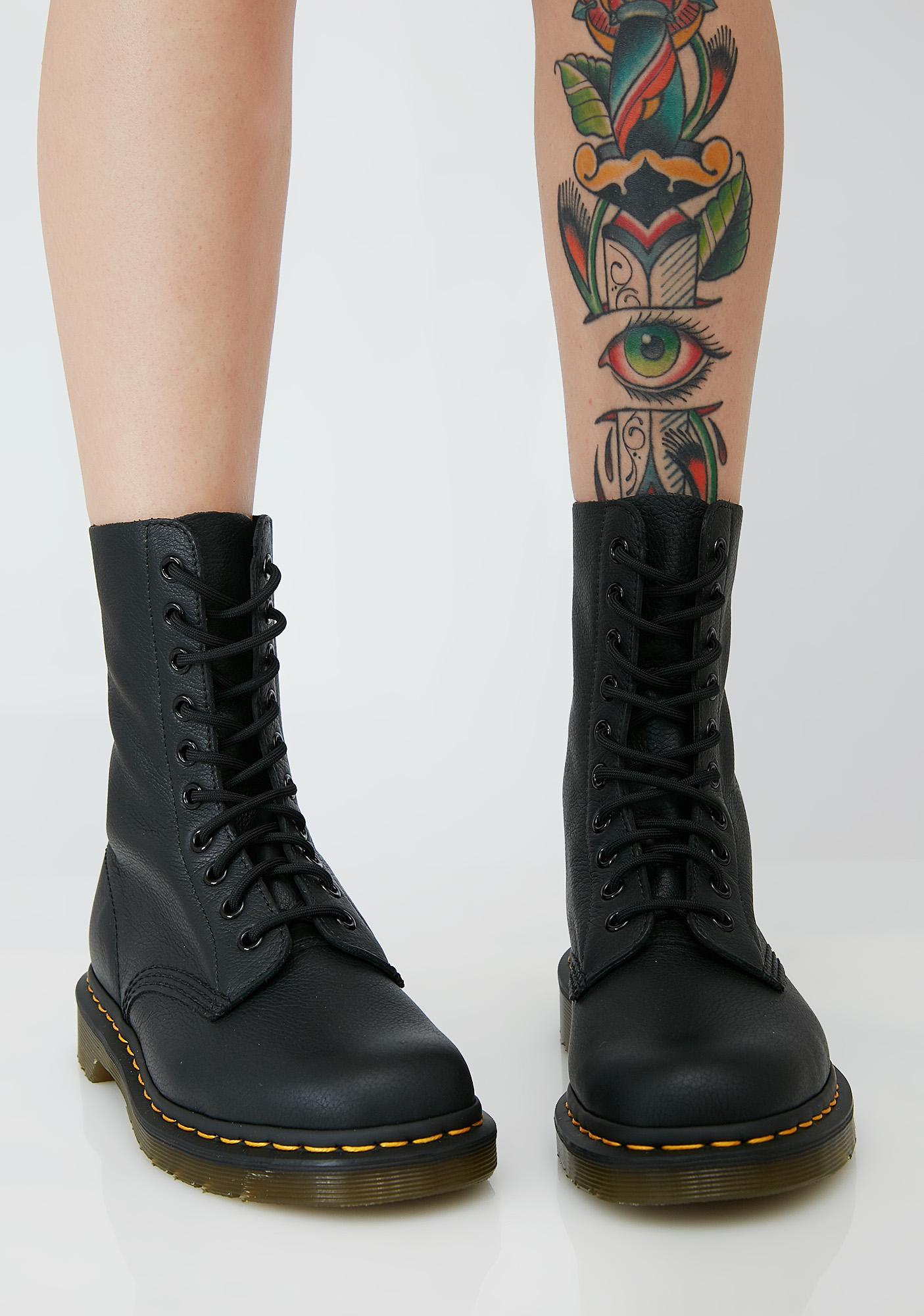 ... Dr. Martens 1490 Virginia Boots ...