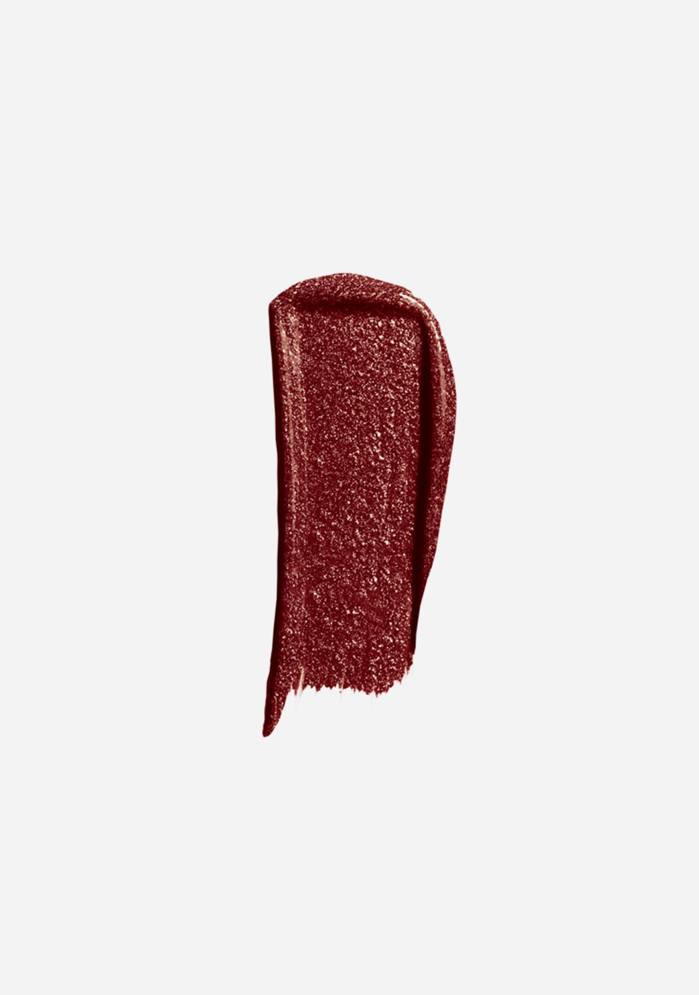 NYX Professional Makeup Crystal Crush Glitter Goals Liquid Lipstick