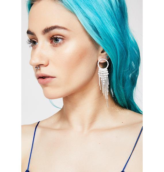 Outshine Sparkle Earrings