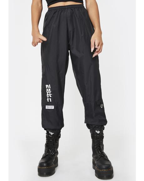 Liberty Windbreaker Pants