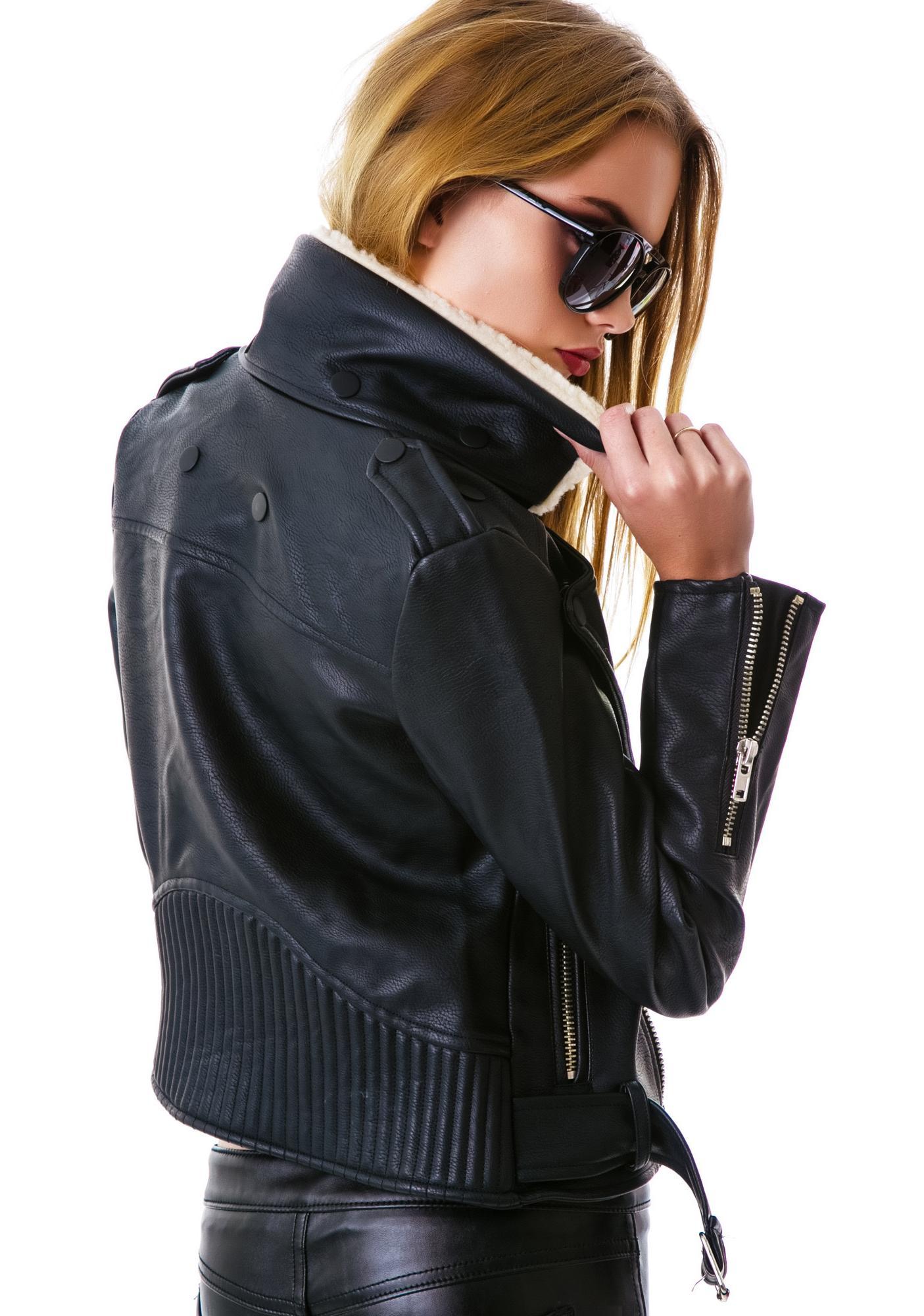UNIF Avihater Jacket