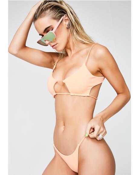 Willa Bikini Top