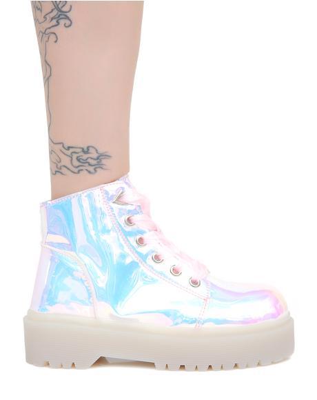 Slayr Atlantis Boots
