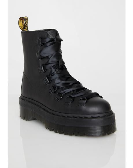 Trevonna Pisa Boots