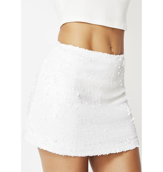 Motel Ewi Skirt