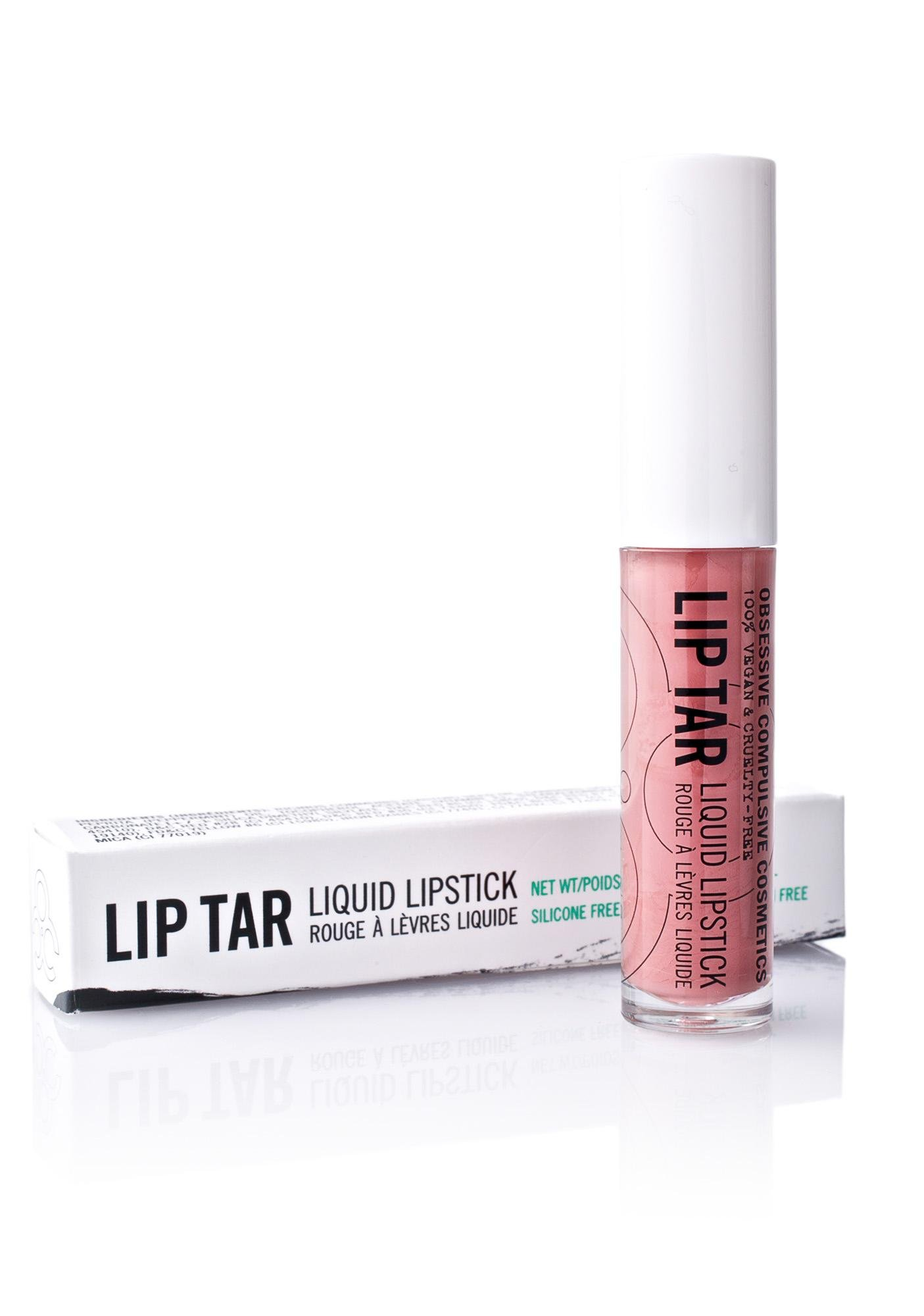 Obsessive Compulsive Cosmetics Memento Lip Tar