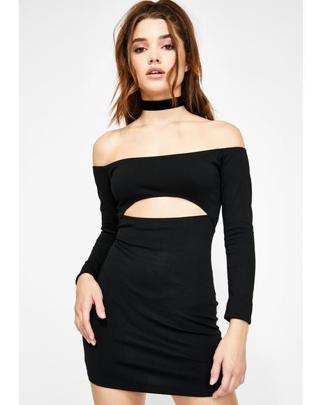 Derah Mini Dress