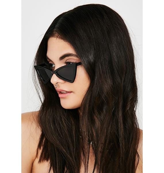 Mean Read Sunglasses