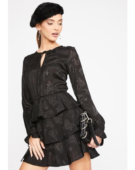 Kepsibelle Mini Dress