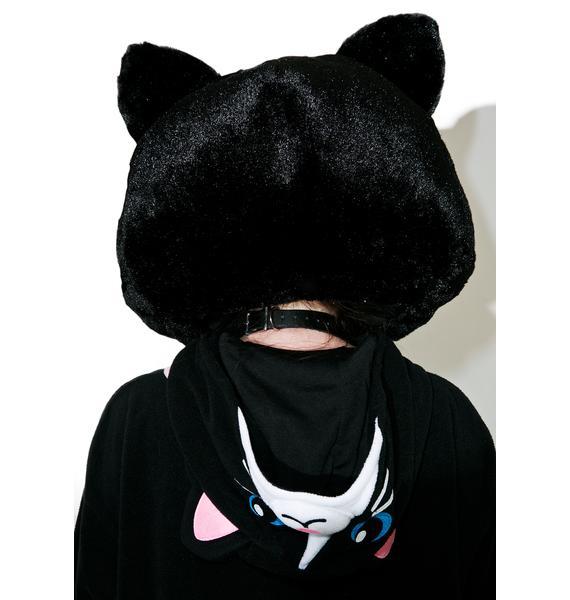 Sazac Big Fat Cat Head