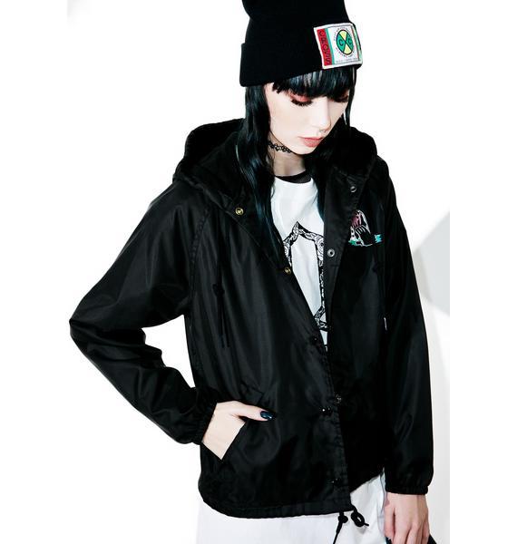Obey Slacker Vibes Jacket