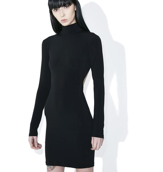 Motel Kathan Bodycon Dress