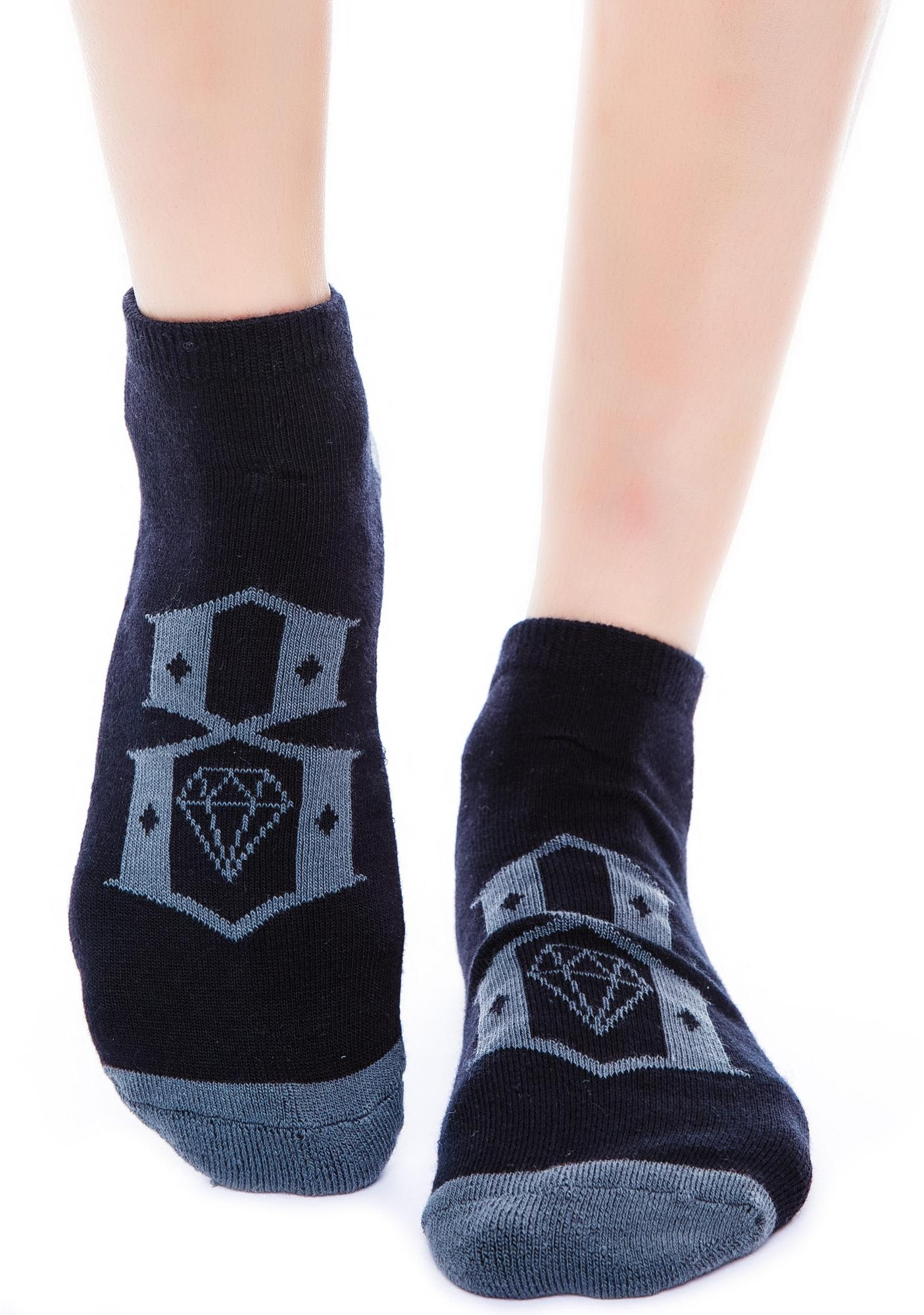 Rebel8 Stealth Socks