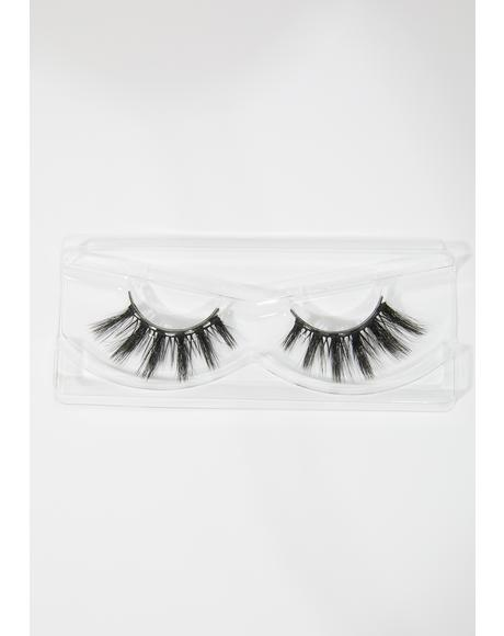 Vogue Magnetic Eyelashes