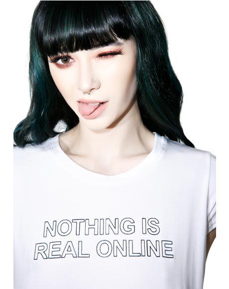 Online Tee