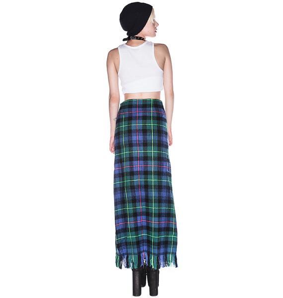Joyrich Rider Skirt