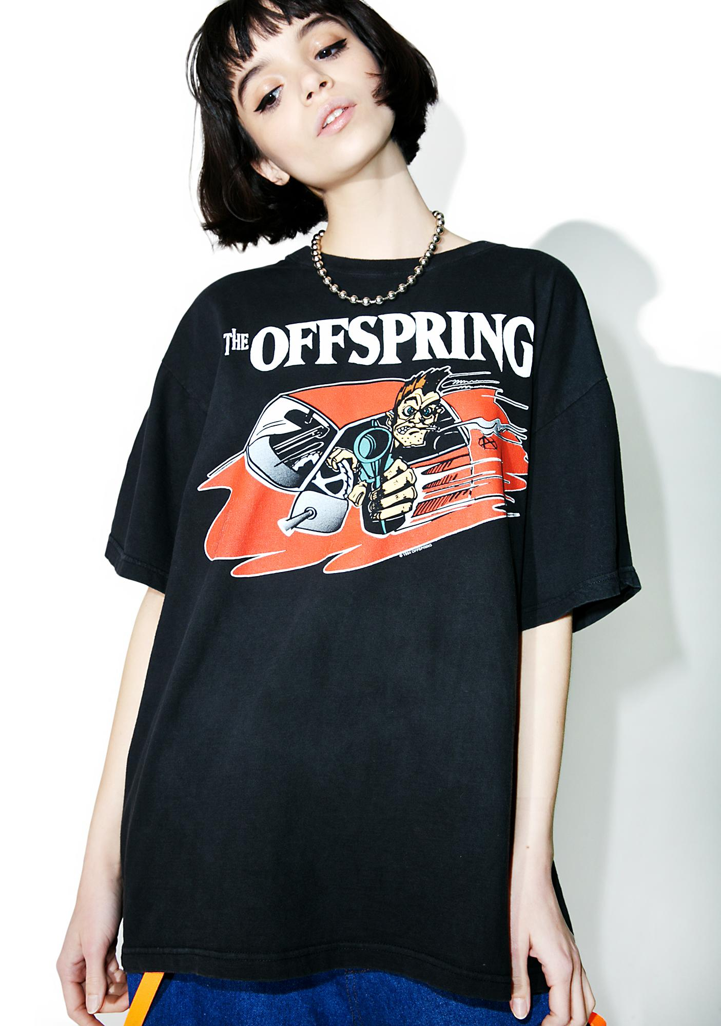 Vintage Offspring '97 Stupid Dumbshit Tee