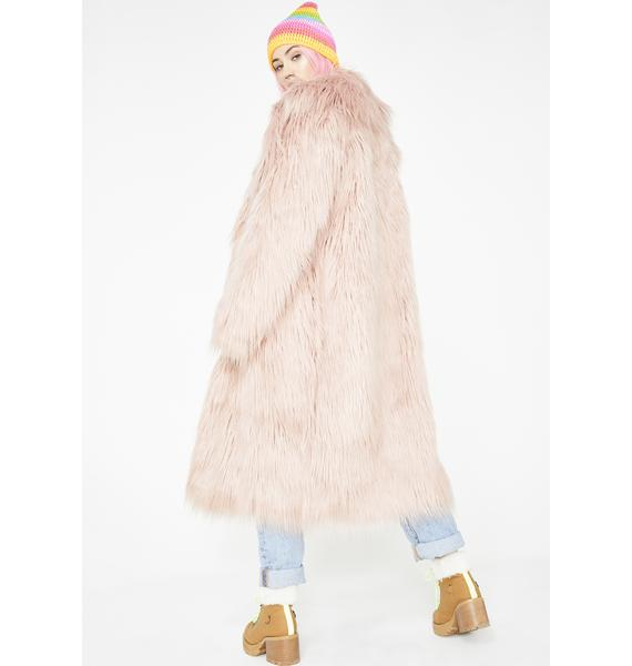 Jakke Kristie Coat