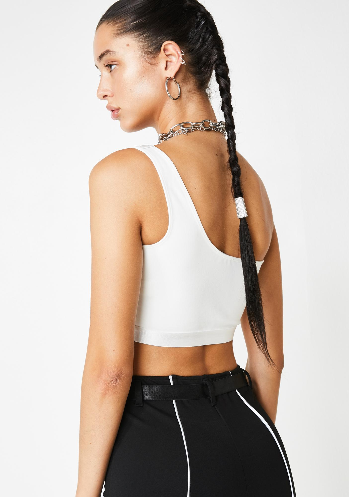 Poster Grl Going Bad Buckle Tank