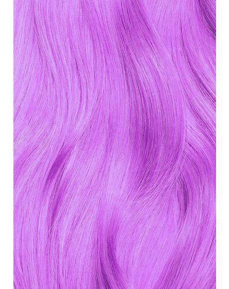 Amethyst Hair Dye