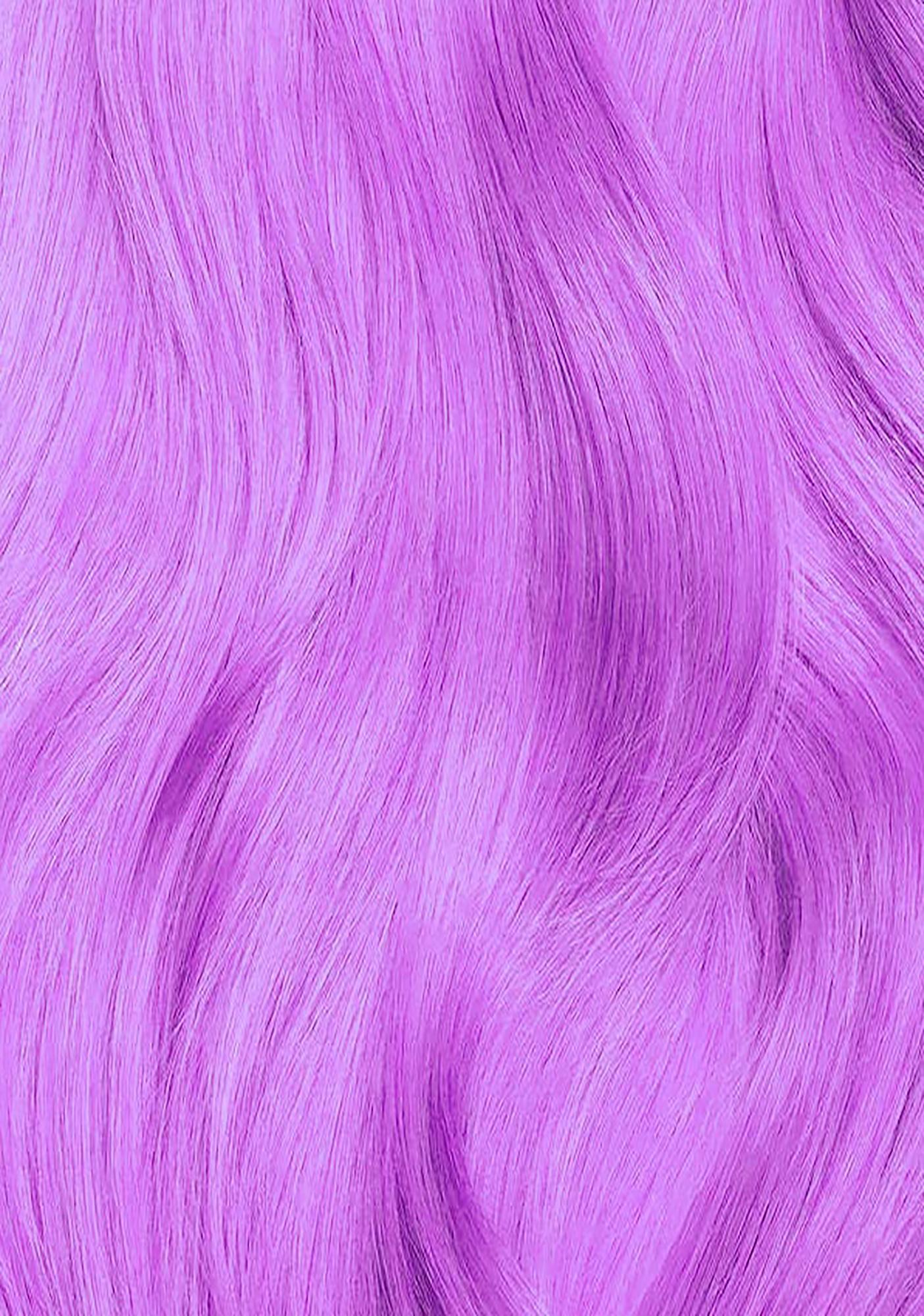 Lunar Tides  Amethyst Hair Dye
