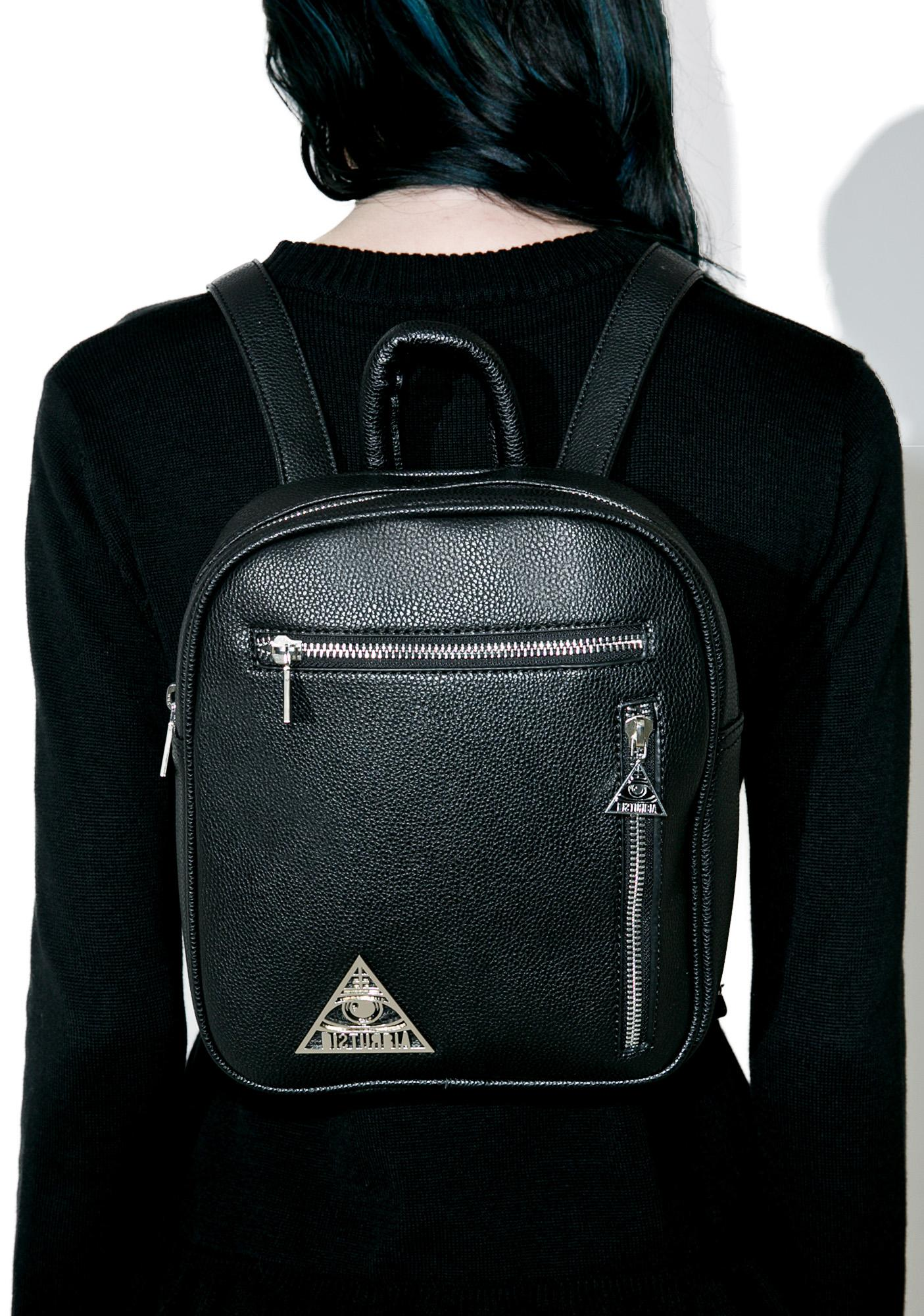 Disturbia Oracle Mini Backpack