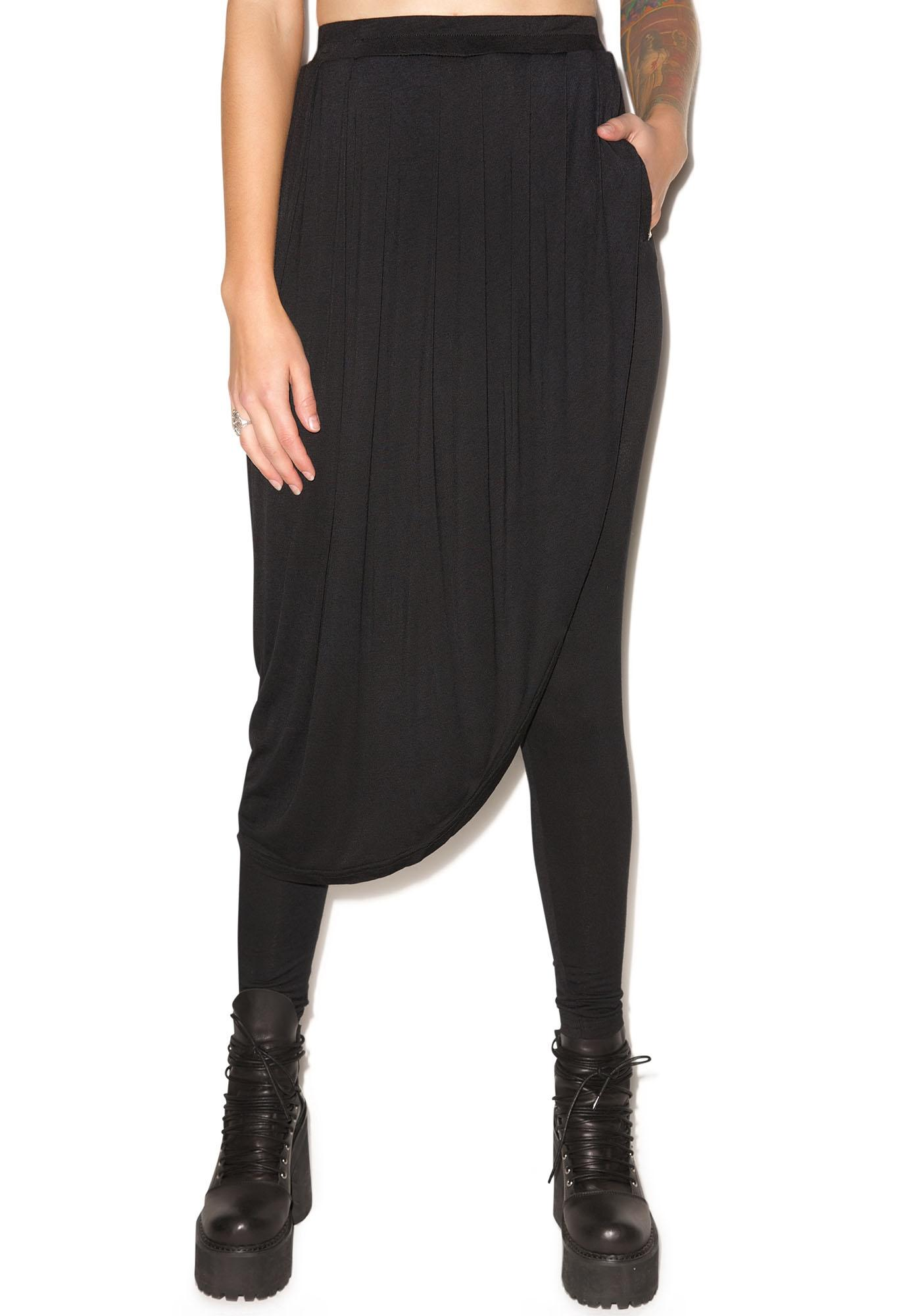 HLZBLZ Drape Out Legging