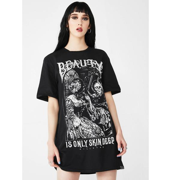 Killstar Beauty T-Shirt