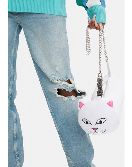 Nerm Whole Gang Plush Carrying Bag