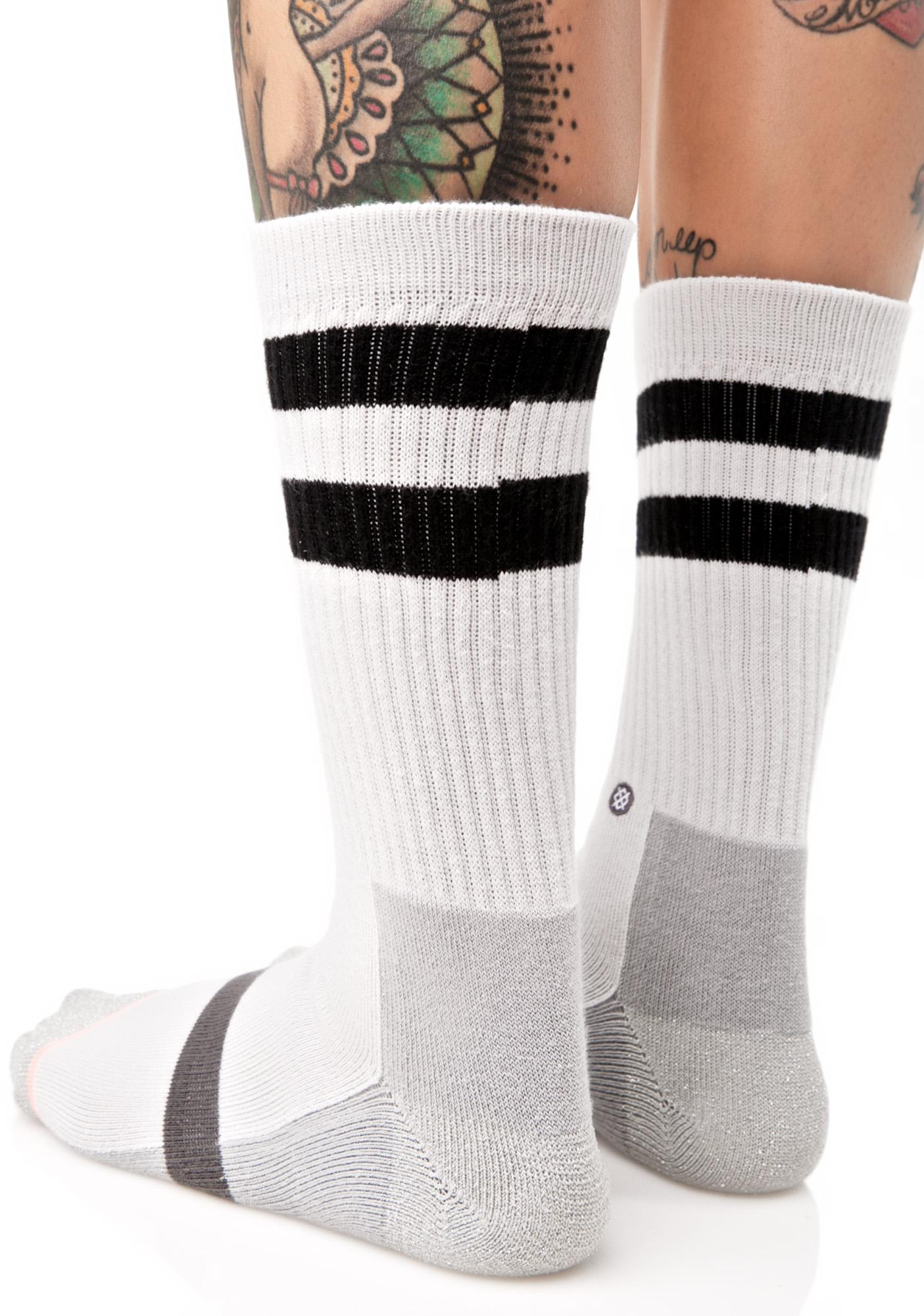 Stance I Like Your Kit Classic Crew Socks