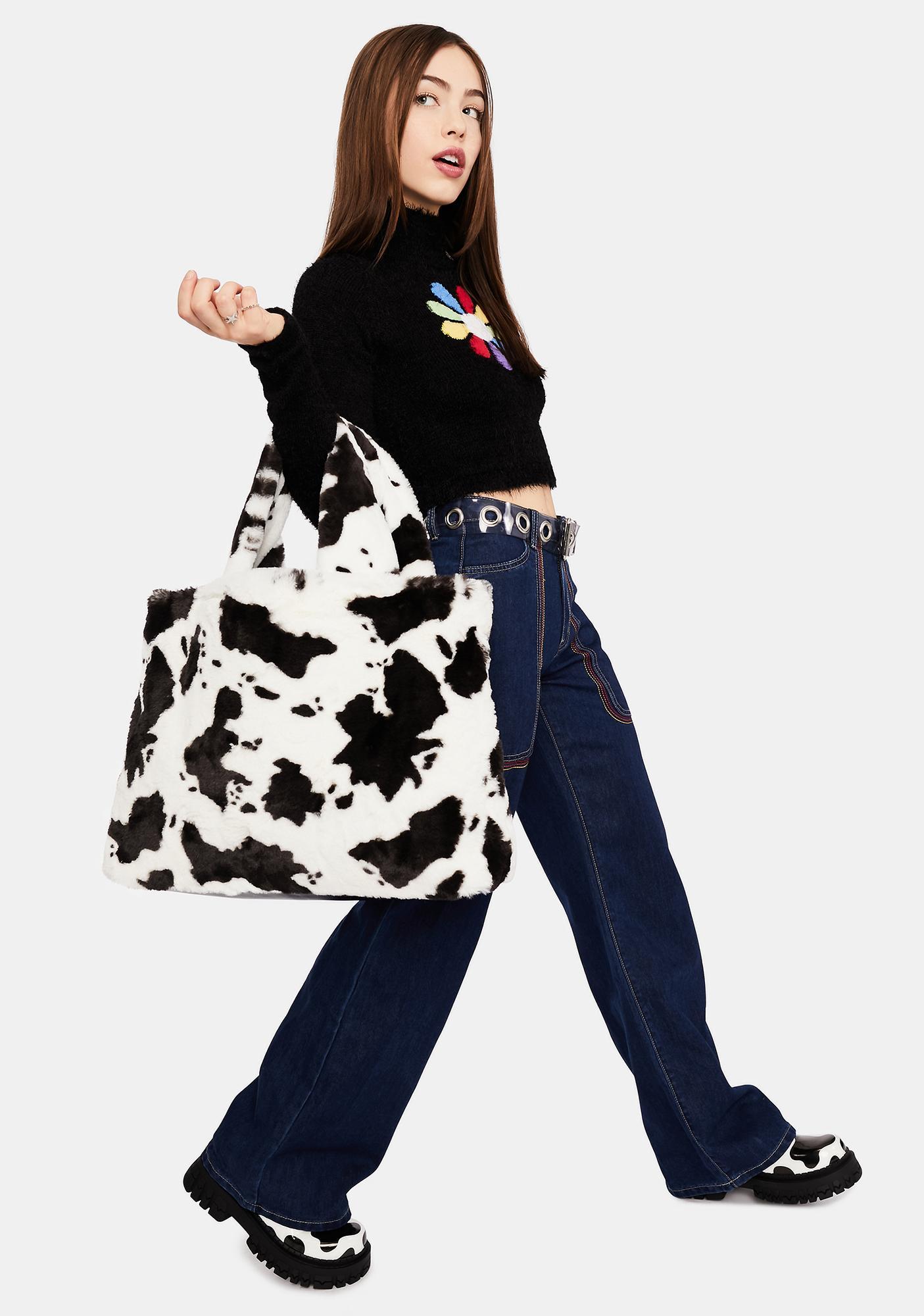 dELiA*s by Dolls Kill Happiest Season Weekender Bag