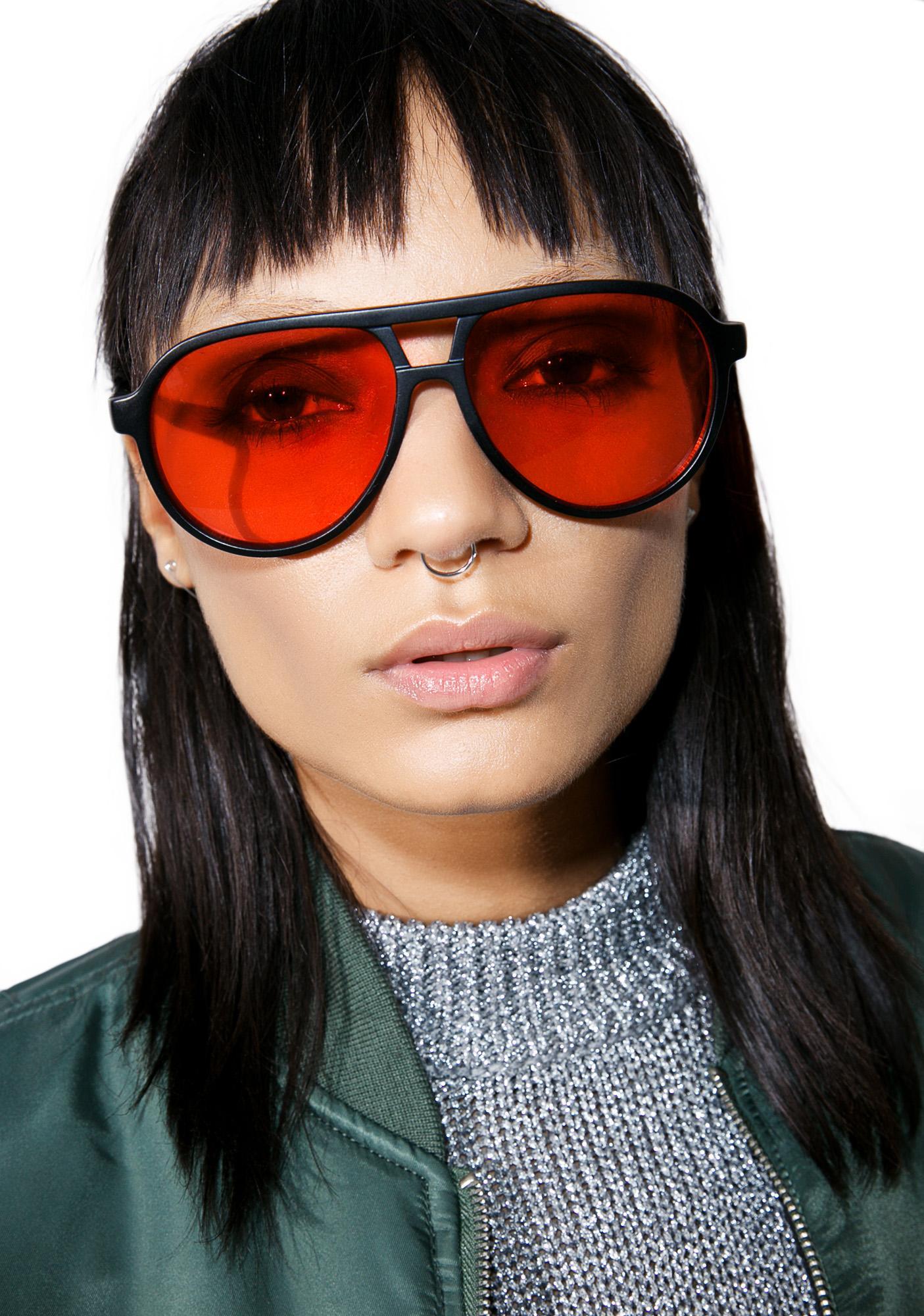 Redd Nugent Sunglasses