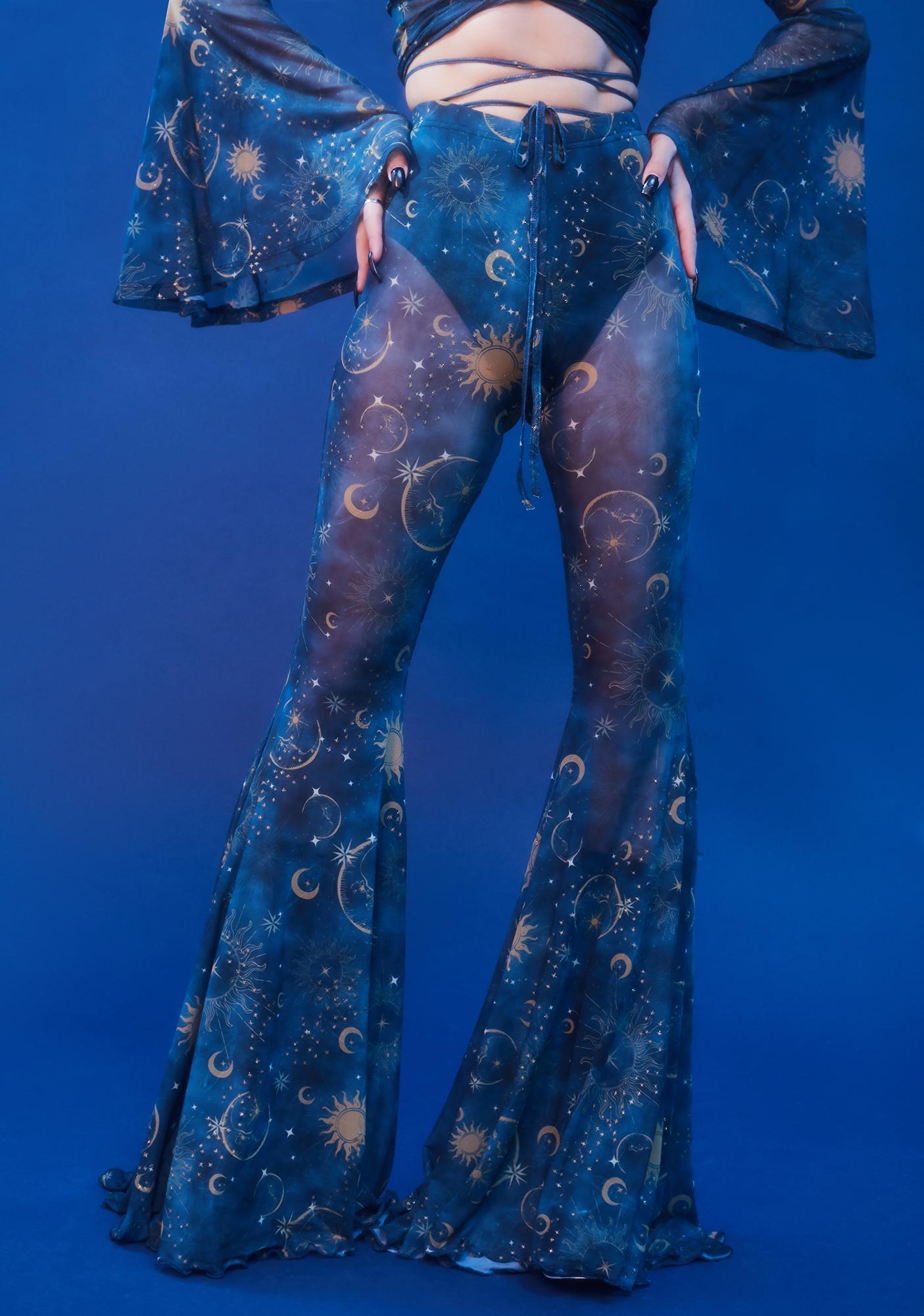 HOROSCOPEZ Mystic Matters Mesh Flares
