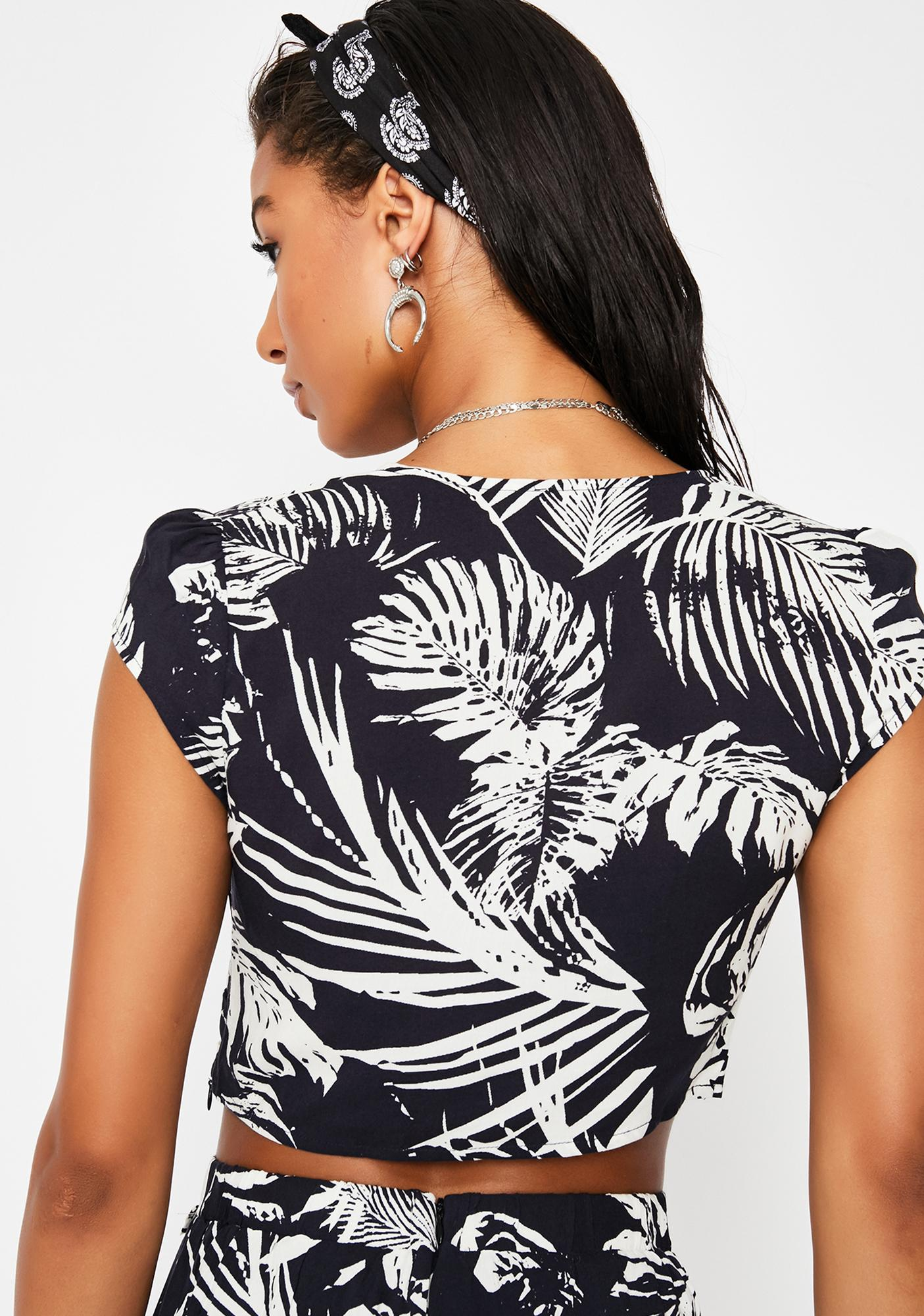 Lira Clothing Athena Crop Top