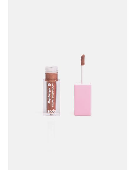 Bronze Gal Eye Love You Liquid Eyeshadow