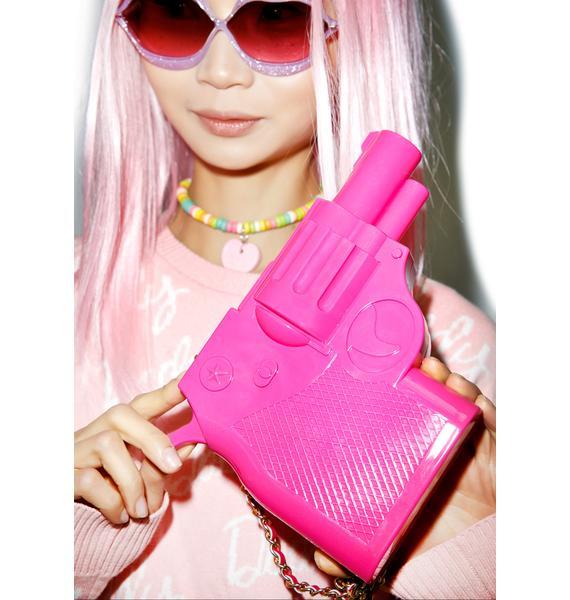 Nila Anthony Pretty Pistol Bag