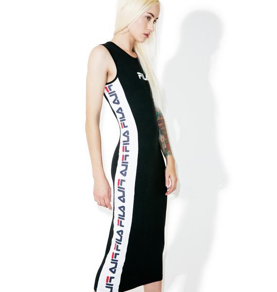 Fila Naomi Dress