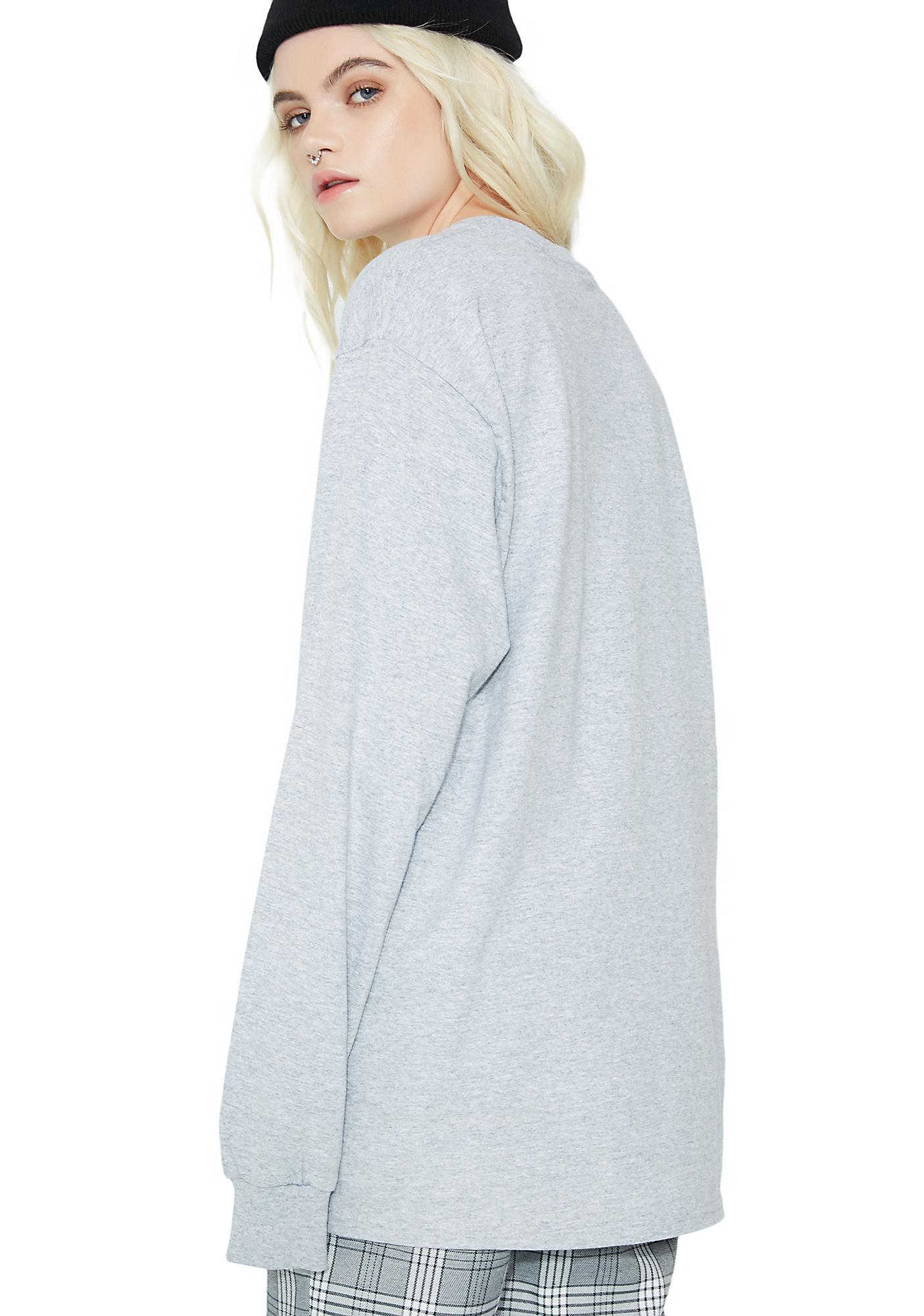 RIPNDIP Hang In There Long Sleeve